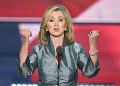Senate candidate Marsha Blackburn told Trump rallygoers Monday the alleged Democrat blue wave will hit a red wall at the Tennessee state line. Jim Watson, Susan Collins, Breitbart News, Internet Providers, Net Neutrality, Big Government, Members Of Congress