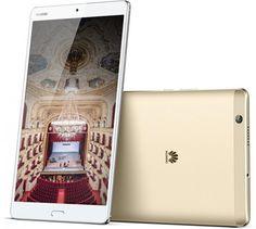 """Huawei MediaPad M3 8"""" WiFi+LTE Android-tabletti, kulta – Android – Tabletit – Tietokoneet – Verkkokauppa.com"""