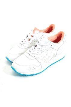 Asics Gel Lyte 3 Cro #asics #asicsmen #asicsman #running #runningshoes #runningmen #menfitness