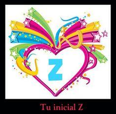 Letra de Alfabeto Z - Las iniciales de tu nombre Z. Fotos de Corazones en Letra de Alfabeto. Bellas Iniciales Para tu Nombre en Facebook. Iniciales para etiquetar tu nombre.