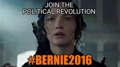"""@People4Bernie: It's time to join the political revolution! #FeelTheBern "" @WNC4Bernie @Women4Bernie  @Reddit4Sanders"