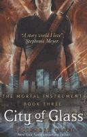 City of Glass (Mortal Instruments #3) - Cassandra Clare