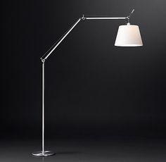 Tolomeo Task Mega Floor Lamp