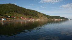 Как отдохнуть на Байкале