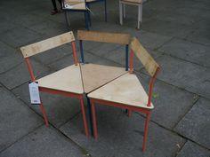 Clerkenwell Chair