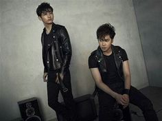 """130704 Tohoshinki New Single """"SCREAM"""" was selected to be the theme song for the movie 『Sadako 3D2』 (Note: The Ring)"""