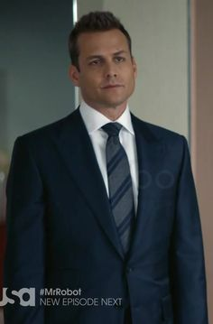 Harvey Specter in Suits S05E04