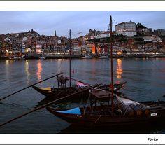 The Unesco Side - Porto, Porto