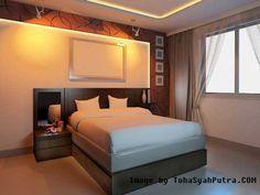 Desain kamar tidur - interior rumah minimalis http://asianbrainhippo.com/desain-rumah/gambar-design-interior-rumah-minimalis