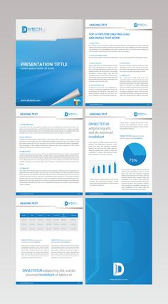 Creating a Visually Engaging White Paper Layout/Template For Digital Demand Generation Company by mhaseeb