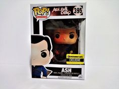 Exclusive Ash vs Evil Dead Bloody Ash