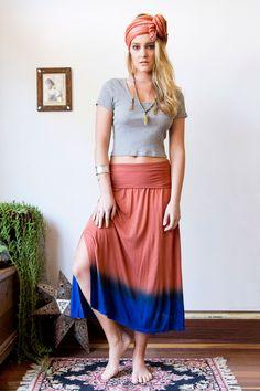 Soho Skirt