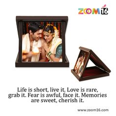 We are here to make your memories Most Creative, Passionate and Enthusiastic by storing them forever.  #customizedgiftsshop #onlineshop #personalizedgifts #zoom16
