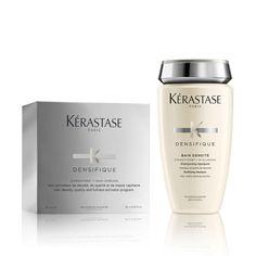 Kérastase Hair Spa at Home - Σετ Περιποίησης Κατά της Αραίωσης των Μαλλιών
