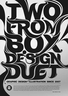 2FB design duet by *2frombox on deviantART
