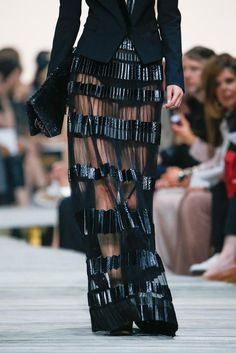 Roberto Cavalli Spring 2015 Ready-to-Wear - Details - Gallery - Look 100 - Style.com