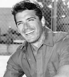 Adam Williams (actor) Van Williams