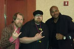 Check out these pics from Crypticon Seattle: thestevestrout: Crypticon 2013...