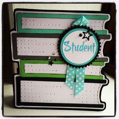 Teacher Cards, Inspire Me, Card Ideas, Scrapbooking, Student, Frame, Inspiration, Photos, Biblical Inspiration