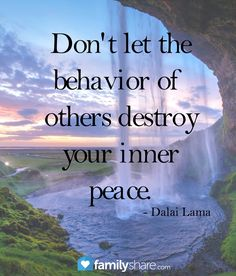 Inner peace ✌have to remind myself every Day