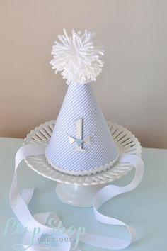 www.propshopboutique.com  Prop Shop Boutique  Boy's Birthday Hat
