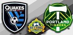 San Jose Earthquakes are hosting Portland Timbers for another Major League Soccer match on 13th March. Check out our betting predictions and tips.