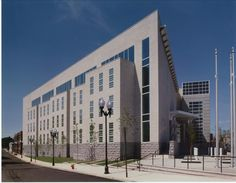 Utilizing its public-private partnership expertise, Devco achieved multiple development goals in constructing the first privately developed courthouse in the State of New Jersey. Description from devco.org. I searched for this on bing.com/images