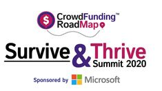 Survive & Thrive Summit 2020 Microsoft Corporation, 50 Million, Staying Alive, Keynote, 6 Years, Acting, Entrepreneur, Survival, Education