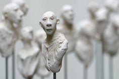 Le Petit Peuple D'argile     By: Emmanuelle Piquart