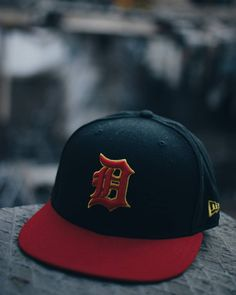 """""""Detroit Tigers 59FIFTY  fittedoftheday  fittednation  fotd  capoftheday   cotd  flyyourownflag  capmentalism  teamfitted  newera  neweracap   neweracaps…"""" b6ab459c2ee"""