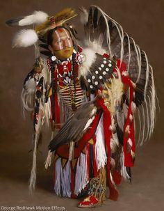 Spirit Dancer_credits unknown motion graphic effects by George RedHawk  (google.com/+DarkAngel0ne)