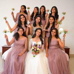 Christian Bridal Saree, Christian Weddings, Christian Bride, Indian Wedding Bridesmaids, Indian Bridesmaid Dresses, White Wedding Dresses, Wedding Outfits, Bridal Dresses, Bodas