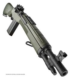 SOCOM 16 | M1A™ Semi Automatic Tactical Rifles M1a Socom, Hunting Rifles, 308 Rifle Hunting, Springfield Armory, Tactical Rifles, Firearms, Shotguns, Assault Rifle, Cool Guns