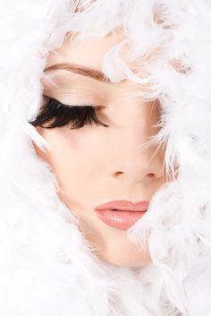 28f113de023 False Eyelashes Feather Eyelashes, Feather Fashion, Fairytale Fashion, False  Lashes, Black Feathers
