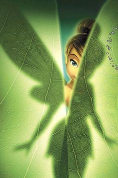 Tinker Bell...attitude just like my Gray! Haha..