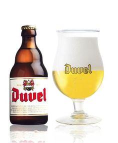 #Duvel #Beer