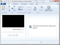 How to Use Windows Movie Maker As a Video Cutter