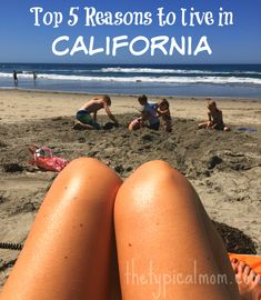 Top 5 reasons to live in California and why I wouldn't have it any other way! Irvine California, Moving To California, California Love, California Dreamin', California Vacation, California Girl Quotes, Best Places To Move, San Diego Neighborhoods, West Coast Living