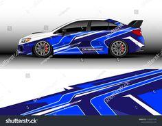 My Dream Car, Dream Cars, Racing Car Design, Car Painting, Car Wrap, Automobile, Car Decals, Chevy Trucks, Sticker Design