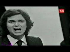 Camilo Sesto - Una mujer (Chile, 1974)