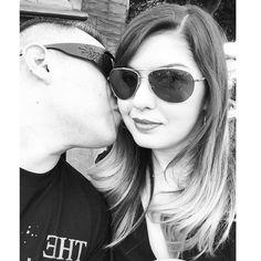 Kiss me a lot kiss me a lot...kiss me all over my face...  Happy Valentines Day everyone!!!! #happyvalentinesday #kissmealot #love #morrissey #thesmiths #myhandsomedevil #caladventure #disneyland #luckytohaveyou  by dezi_belle