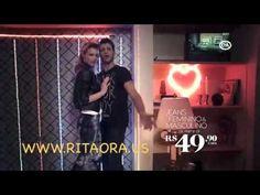 Rita Ora - C Brasil TV Commercial - YouTube