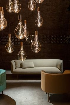 "Tala presents ""world's largest sculptural bulb"" at London Design Festival"