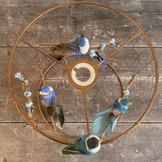 Your place to buy and sell all things handmade Light Shades, Shades Of Blue, Cage Light, Bird Cage, Flocking, Home Gifts, Turquoise Necklace, Christmas Wreaths, Copper