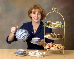 Etiquette and History of Afternoon Tea | Afternoon to Remember Fine Tea and Gifts