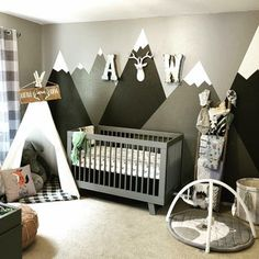 Baby Boy Nursery Room İdeas 404901822751479026 - 10 baby boy room ideas that will bring convenience for your baby – Baby Room Ideas Source by smallkidsroomideas