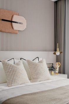 中海阅麓山样板房,85户型,小而美 | BENJAI建筑设计-建e室内设计网-设计案例