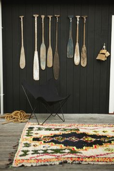 ATELIER RUE VERTE , le blog: Australie / Tigmi Trading, superbe choix de tapis marocain /