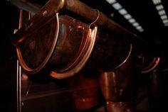 Architectural Cladding Au  - Copper Detail http://www.archclad.com.au