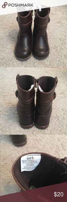 Toddler riding boots Toddler riding boots Gymboree Shoes Boots